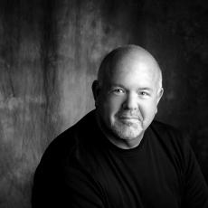 Michael Menard headshot